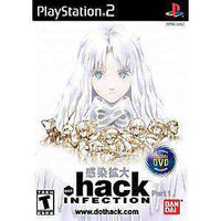.hack Infection - PS2 Game | Retrolio Games