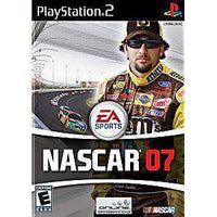 NASCAR 2007 - PS2 Game | Retrolio Games