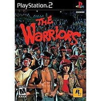 Warriors - PS2 Game | Retrolio Games