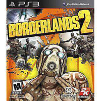Borderlands 2 - PS3 Game | Retrolio Games