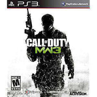 Call Of Duty: Modern Warfare 3 - PS3 Game | Retrolio Games