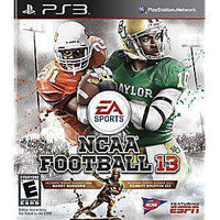 NCAA Football 13 - PS3 Game | Retrolio Games