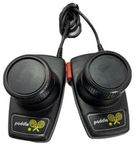Atari 2600 Paddle Controllers (Official)