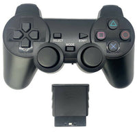Wireless PS2 Controller (New)