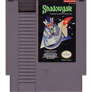 Shadowgate - NES Game | Retrolio Games