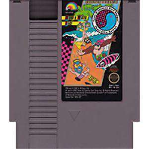T&C Surf Design - NES Game | Retrolio Games