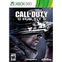 Call of Duty: Ghosts - Xbox 360 Game | Retrolio Games