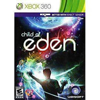 Child of Eden - Xbox 360 Game | Retrolio Games