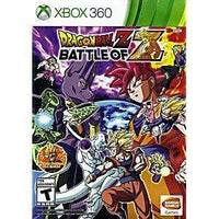 Dragon Ball Z: Battle of Z - Xbox 360 Game | Retrolio Games