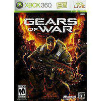 Gears of War - Xbox 360 Game | Retrolio Games