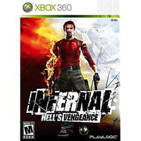 Infernal Hells Vengeance - Xbox 360 Game | Retrolio Games