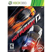 Need For Speed: Hot Pursuit - Xbox 360 Game | Retrolio Games