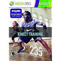 Nike + Kinect Training - Xbox 360 Game | Retrolio Games