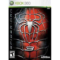 Spiderman 3 - Xbox 360 Game | Retrolio Games