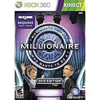 Who Wants To Be A Millionaire? - Xbox 360 Game | Retrolio Games