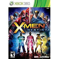 X-Men: Destiny - Xbox 360 Game | Retrolio Games