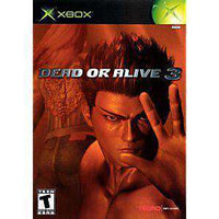Dead or Alive 3 - Xbox 360 Game | Retrolio Games