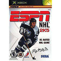 ESPN NHL 2K5 - Xbox 360 Game | Retrolio Games