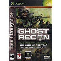 Ghost Recon - Xbox 360 Game | Retrolio Games