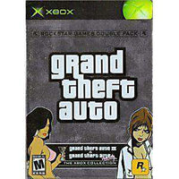 Grand Theft Auto Double Pack - Xbox 360 Game | Retrolio Games
