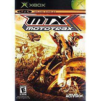 MTX Mototrax - Xbox 360 Game | Retrolio Games