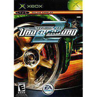 Need for Speed Underground 2 - Xbox 360 Game | Retrolio Games