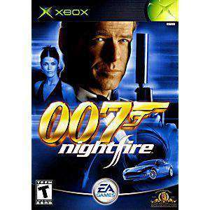 Nightfire - Xbox 360 Game | Retrolio Games