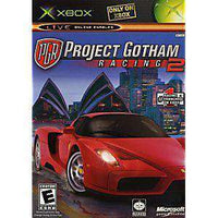 Project Gotham Racing 2 - Xbox 360 Game | Retrolio Games