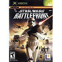 Star Wars Battlefront - Xbox 360 Game | Retrolio Games