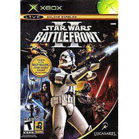 Star Wars Battlefront 2 - Xbox 360 Game | Retrolio Games