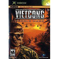 Vietcong Purple Haze - Xbox 360 Game | Retrolio Games