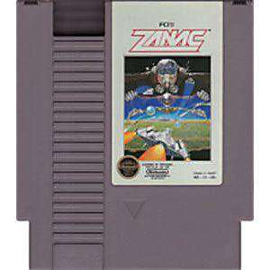 Zanac - NES Game | Retrolio Games