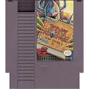 Star Tropics 2 Zoda's Revenge - NES Game | Retrolio Games