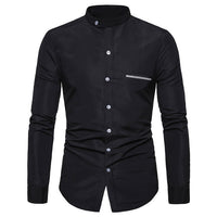 Long Sleeve Casual Shirts
