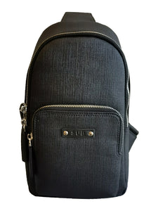 Crossbody Bag- Black