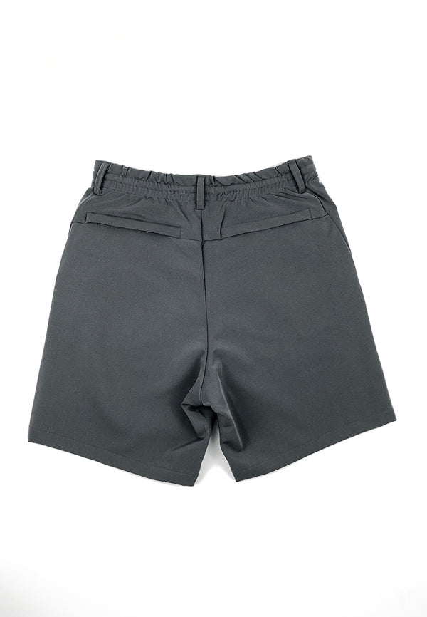 Men Short Pants - Grey