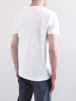 Load image into Gallery viewer, Graphic Tee- White