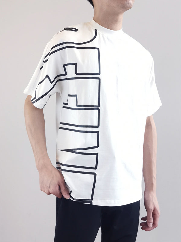Fashion Tee- White