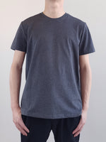 Load image into Gallery viewer, Basic Tee- Dark Grey