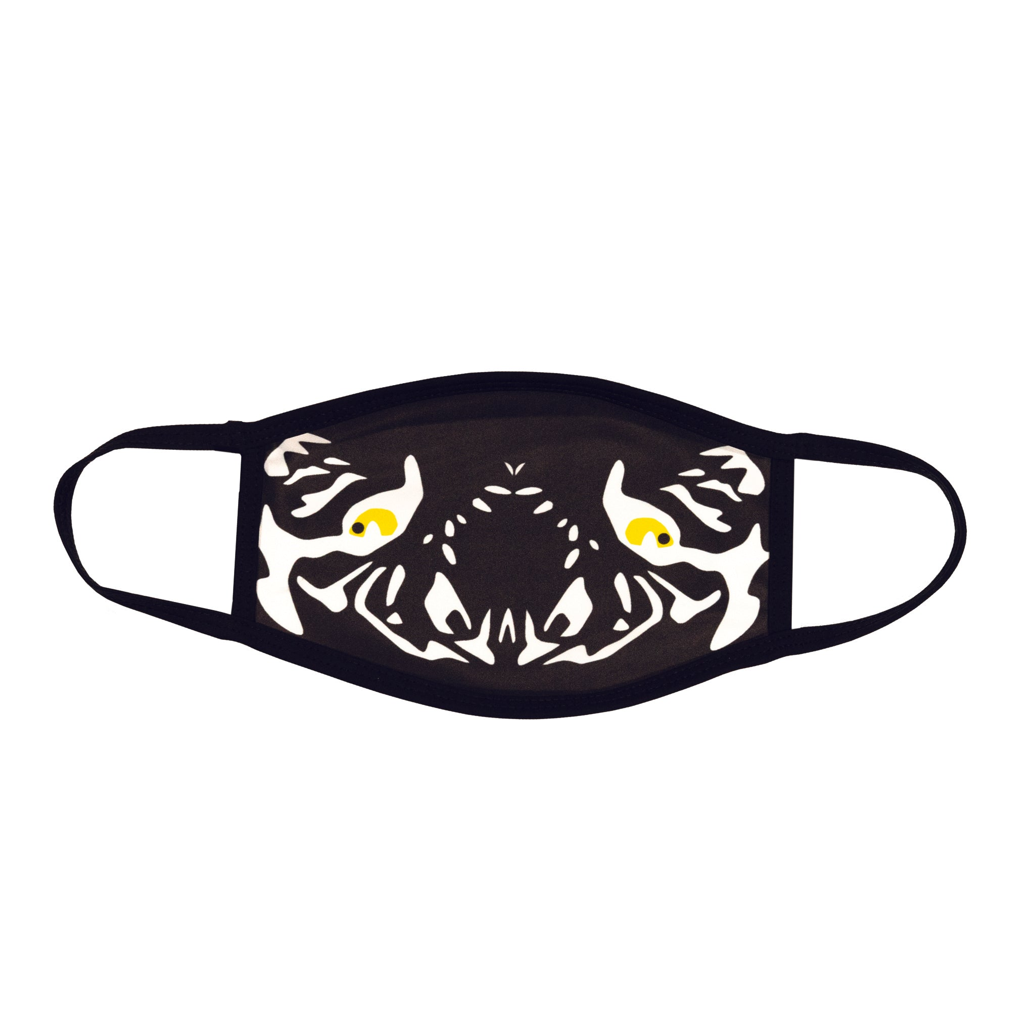 Face Mask - Cat (4 pack)