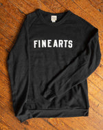 Load image into Gallery viewer, Fine Arts Sweatshirt