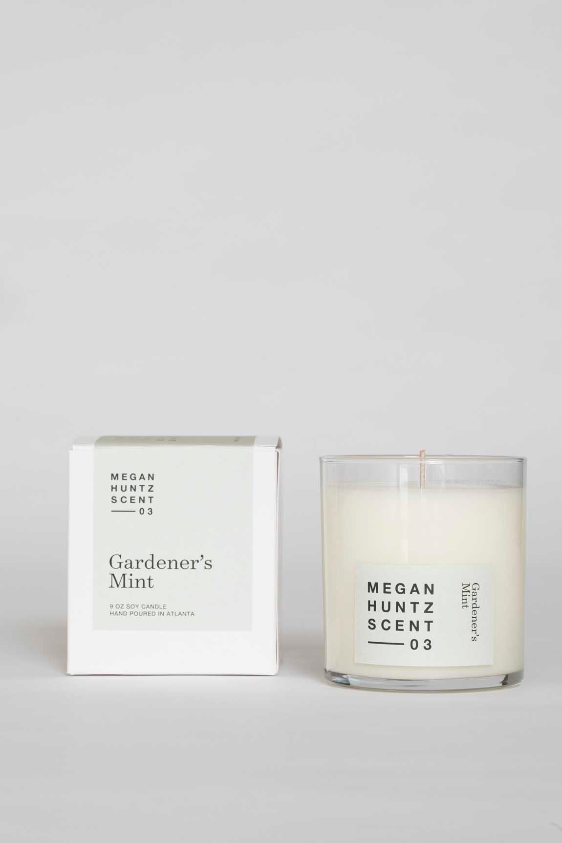 MH Candles
