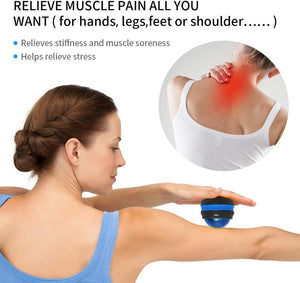 MagiclyBall™ Massage Ball Roller