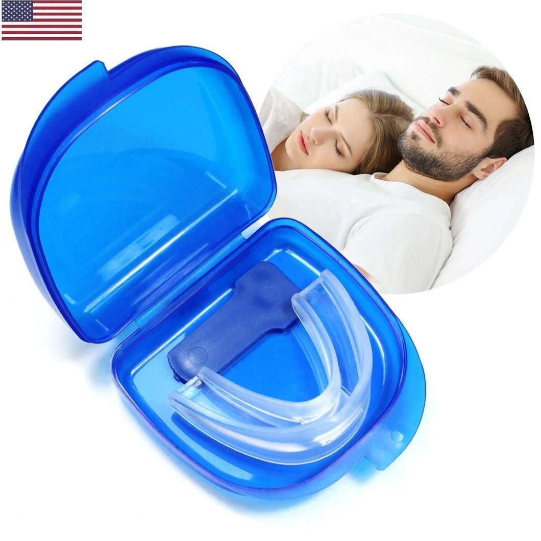Anti Snoring Mouthpiece Device