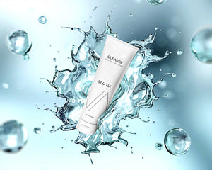Gentle Hydrating Cleanser - Vivatia