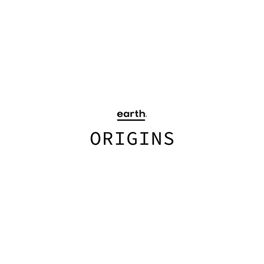 Earth Origins