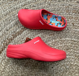 Gummies Clogs - Emelda's Shoes