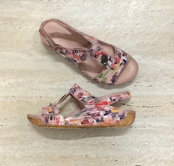 Cabello Jovie - Emelda's Shoes