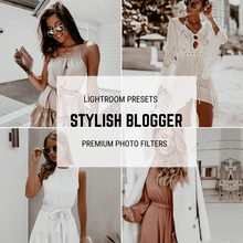 Load image into Gallery viewer, Stylish Blogger - Simple Brilliant Services