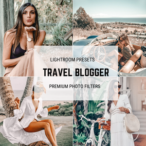 Travel Blogger - Simple Brilliant Services
